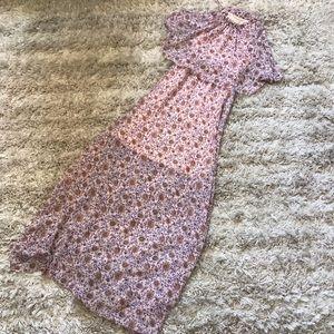 H&M Conscious Maxi Dress